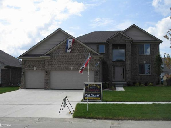 4 bed 2.5 bath Single Family at 56847 Clearstone Dr Macomb, MI, 48042 is for sale at 337k - 1 of 22