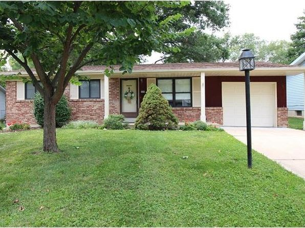 3 bed 2 bath Single Family at 449 Fairview Ct Ballwin, MO, 63021 is for sale at 150k - 1 of 15