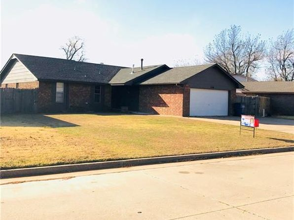 3 bed 2 bath Single Family at 1130 W Churchill Way Mustang, OK, 73064 is for sale at 130k - 1 of 19