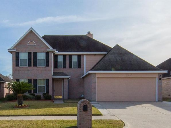 4 bed 3 bath Single Family at 822 Chance Ln Baytown, TX, 77521 is for sale at 235k - 1 of 37