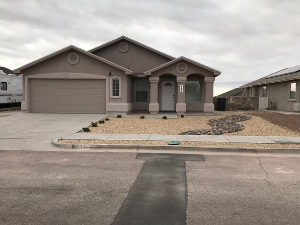 4 bed 2 bath Single Family at 812 Desert Cactus Dr El Paso, TX, 79928 is for sale at 126k - 1 of 20