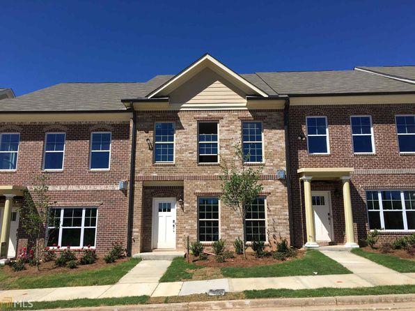 3 bed 3 bath Townhouse at 880 Westmoreland Cir Atlanta, GA, 30318 is for sale at 235k - 1 of 36