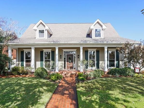 5 bed 5 bath Single Family at 600 Carmenere Dr Kenner, LA, 70065 is for sale at 475k - 1 of 25
