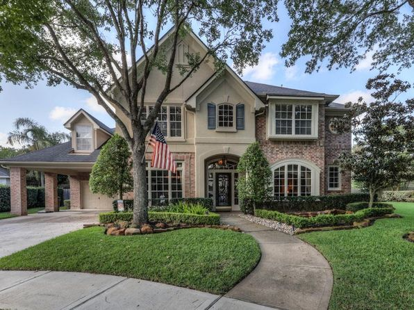 5 bed 4 bath Single Family at 4239 Olive Oak Ct Houston, TX, 77059 is for sale at 529k - 1 of 32