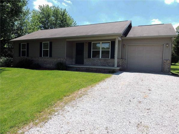 3 bed 2 bath Single Family at 484 MS HERITAGE DR COATESVILLE, IN, 46121 is for sale at 108k - 1 of 22