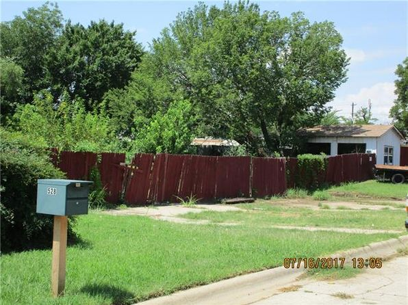 null bed null bath Vacant Land at 526 Smith St Denton, TX, 76205 is for sale at 137k - 1 of 11