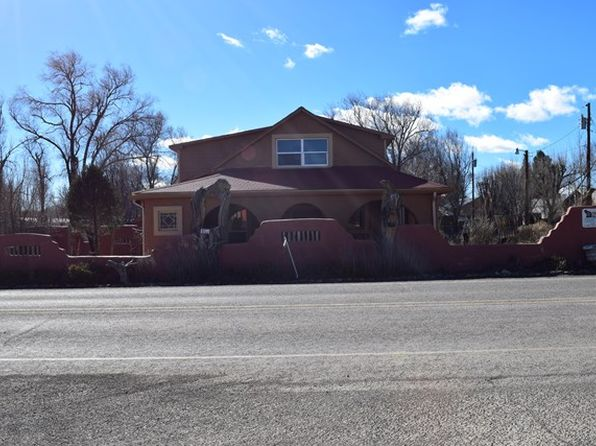 4 bed 2 bath Single Family at 106 Smokey Bear Blvd Capitan, NM, 88316 is for sale at 200k - 1 of 31