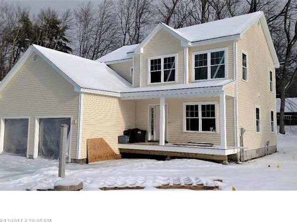 3 bed 3 bath Single Family at 91 Forest Glen Ln Topsham, ME, 04086 is for sale at 345k - 1 of 12