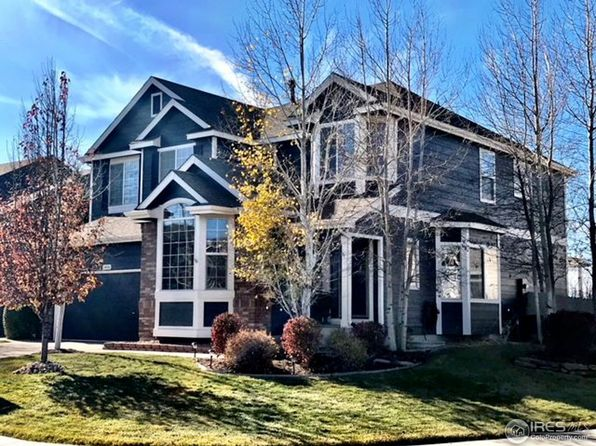 5 bed 4 bath Single Family at 1436 Mallard Dr Johnstown, CO, 80534 is for sale at 458k - 1 of 33
