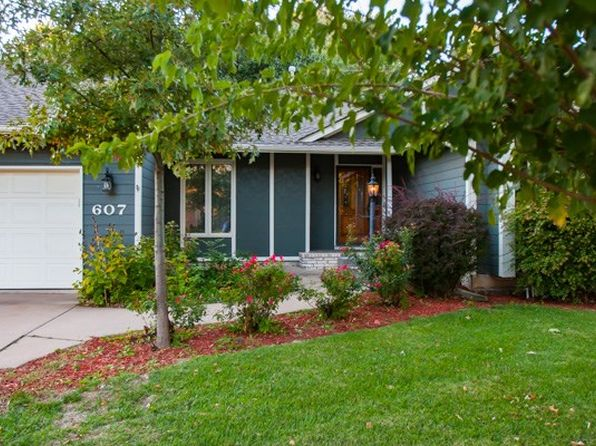 4 bed 3 bath Single Family at 607 S Honeybrook Ln Derby, KS, 67037 is for sale at 235k - 1 of 36