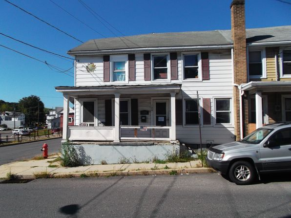 3 bed 1 bath Single Family at 100 Pitt St Tamaqua, PA, 18252 is for sale at 8k - 1 of 14