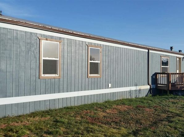 3 bed 2 bath Mobile / Manufactured at 5254 Red Cliff Ct Black Hawk, SD, 57718 is for sale at 17k - 1 of 9