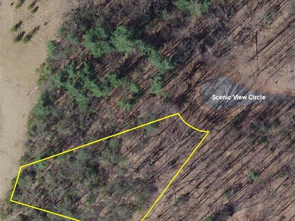 null bed null bath Vacant Land at 130 Scenic View Dr Traphill, NC, 28685 is for sale at 15k - google static map