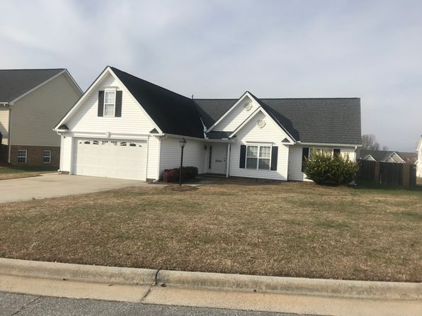 3 bed 2 bath Single Family at 6241 Spurgeon Way High Point, NC, 27265 is for sale at 161k - 1 of 10