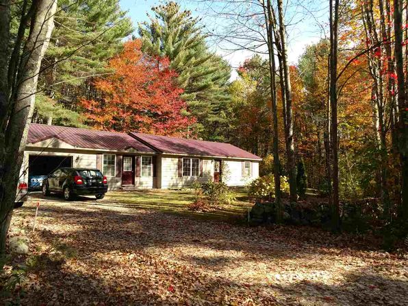 2 bed 2 bath Single Family at 385 GRANITE RD OSSIPEE, NH, 03864 is for sale at 220k - 1 of 27