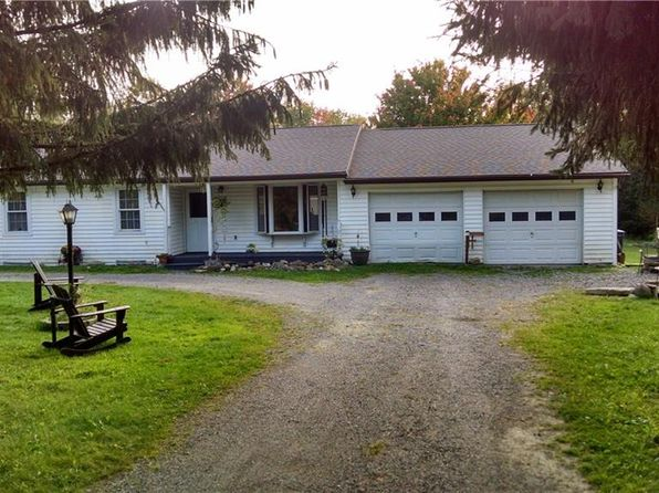 3 bed 2 bath Single Family at 22 Deer Pond Acres Warsaw, NY, 14569 is for sale at 100k - 1 of 19
