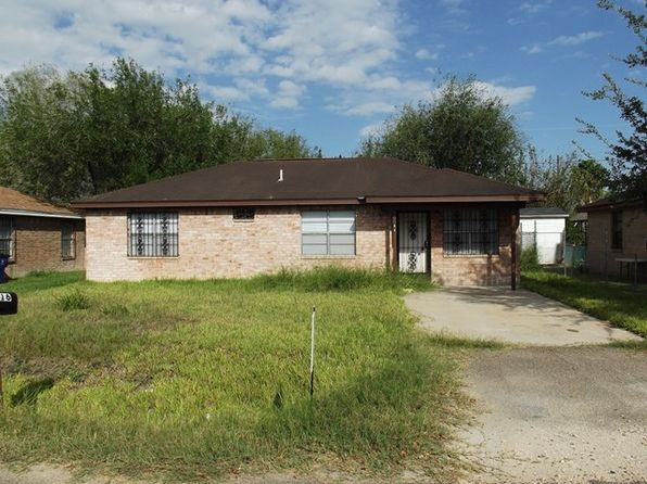 3 bed 2 bath Single Family at 15516 Lilac St Edinburg, TX, 78541 is for sale at 68k - 1 of 10