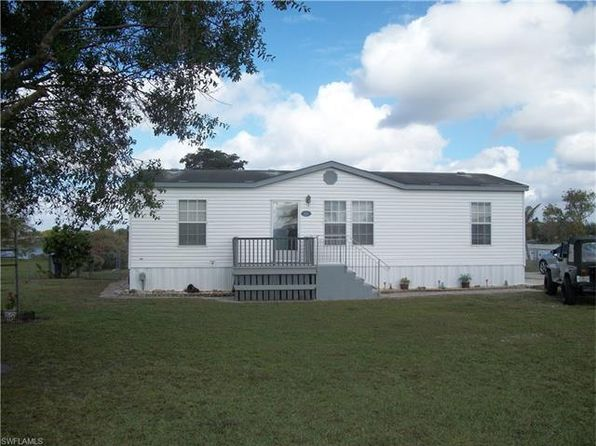 3 bed 2 bath Single Family at 1620 RIDGDILL RD CLEWISTON, FL, 33440 is for sale at 93k - 1 of 19