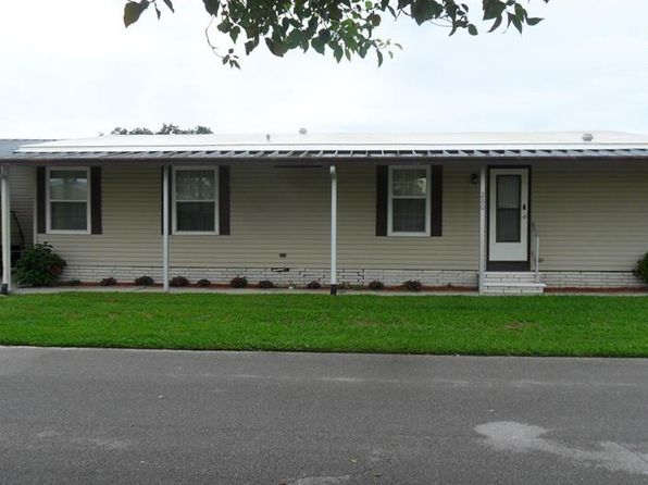 2 bed 2 bath Mobile / Manufactured at 280 E Spanish Cv Bartow, FL, 33830 is for sale at 57k - 1 of 15