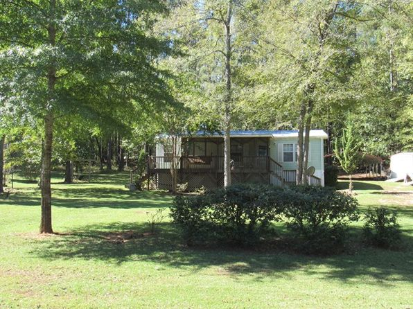 2 bed 2 bath Single Family at 276 Gardenia Rd Sparta, GA, 31087 is for sale at 60k - 1 of 12
