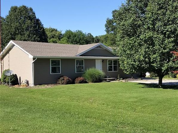 5 bed 1 bath Single Family at 12806 W 300 N Rd Linton, IN, 47441 is for sale at 120k - 1 of 17