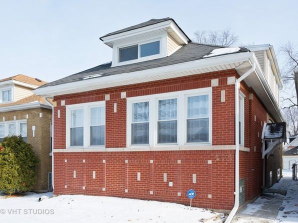 5 bed 3 bath Single Family at 8343 S Aberdeen St Chicago, IL, 60620 is for sale at 239k - 1 of 16