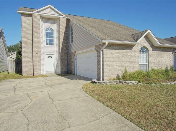 3 bed 3 bath Single Family at 122 MIRABELLE CIR PENSACOLA, FL, 32514 is for sale at 175k - 1 of 46