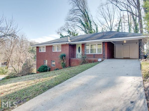 3 bed 2 bath Single Family at 1170 Bell Ave East Point, GA, 30344 is for sale at 140k - 1 of 21