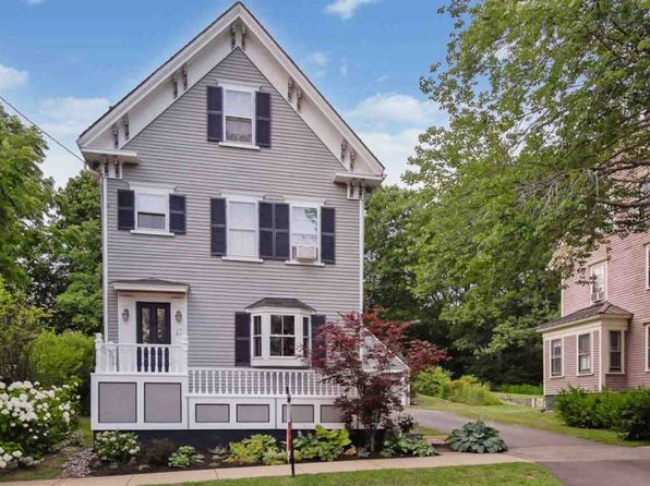 4 bed 3 bath Single Family at 47 Aldrich Rd Portsmouth, NH, 03801 is for sale at 745k - 1 of 38