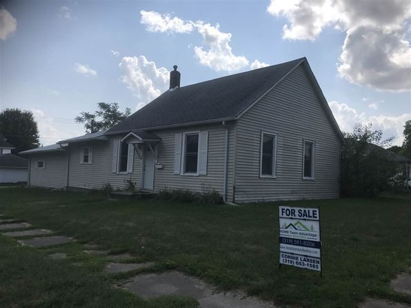 2 bed 1 bath Single Family at 221 N D Ave Washington, IA, 52353 is for sale at 43k - 1 of 3