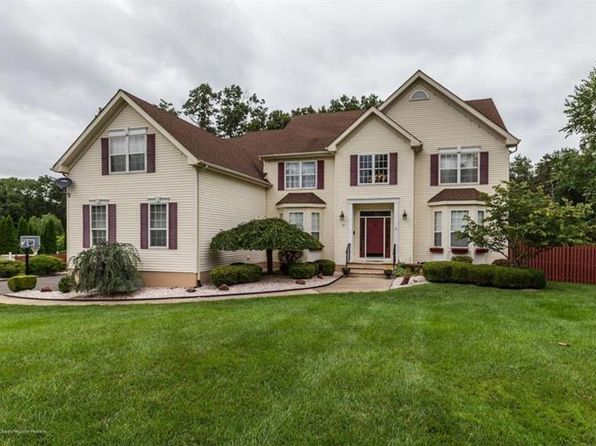 5 bed 3 bath Single Family at 10 Olena Dr Jackson, NJ, 08527 is for sale at 605k - 1 of 81