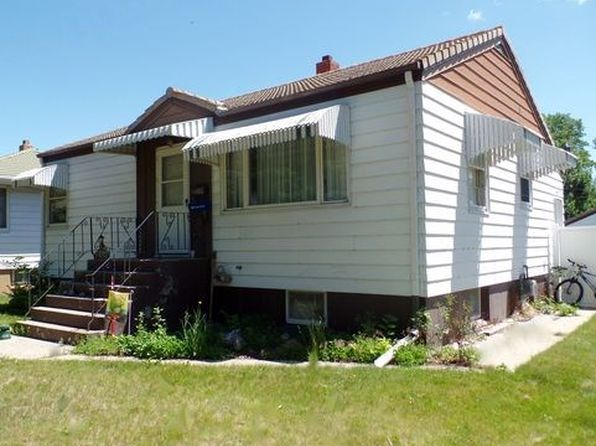 4 bed 1.75 bath Single Family at 705 S Nowlan Ave Glendive, MT, 59330 is for sale at 35k - 1 of 29