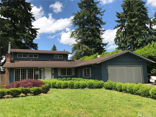 4 bed 2 bath Single Family at 2015 Fir St SE Auburn, WA, 98092 is for sale at 295k - 1 of 25