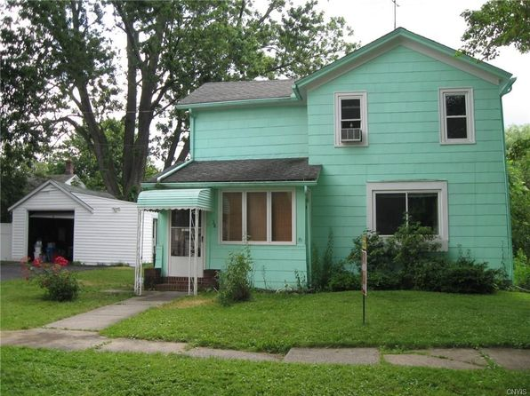 2 bed 1 bath Single Family at 38 Maple St Auburn, NY, 13021 is for sale at 60k - 1 of 17