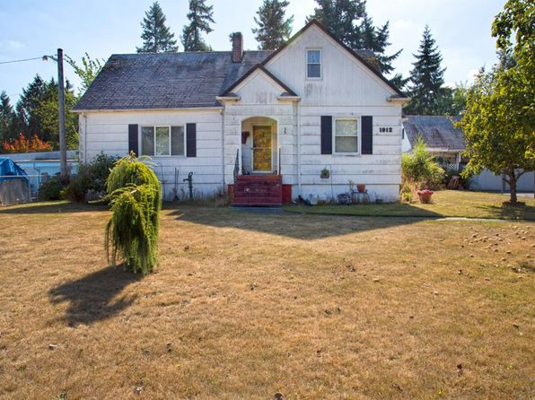 4 bed 1 bath Single Family at 1912 72nd St E Tacoma, WA, 98404 is for sale at 275k - 1 of 25