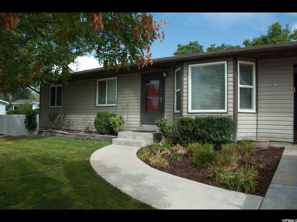 6 bed 2 bath Single Family at 347 S 1160 W Orem, UT, 84058 is for sale at 276k - 1 of 12