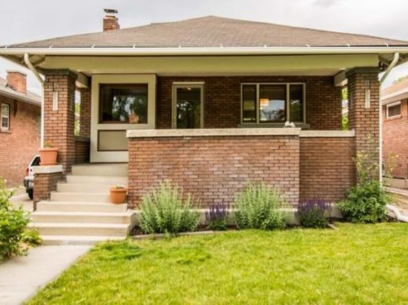 2 bed 1 bath Single Family at 657 E Ramona Ave Salt Lake City, UT, 84105 is for sale at 305k - 1 of 25