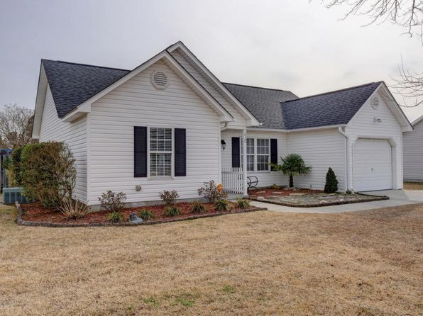 3 bed 2 bath Single Family at 820 Plainfield Ct Wilmington, NC, 28411 is for sale at 187k - 1 of 29