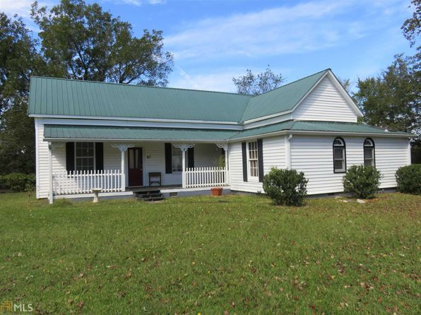 4 bed 2 bath Single Family at 67 Homer St Maysville, GA, 30558 is for sale at 199k - 1 of 34