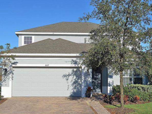 4 bed 3 bath Single Family at 687 Champions Gate Blvd Deland, FL, 32724 is for sale at 250k - 1 of 25