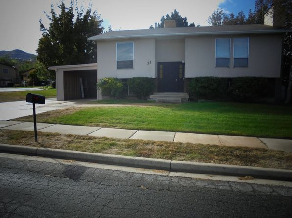 4 bed 2 bath Single Family at 71 W 200 N North Salt Lake, UT, 84054 is for sale at 259k - google static map