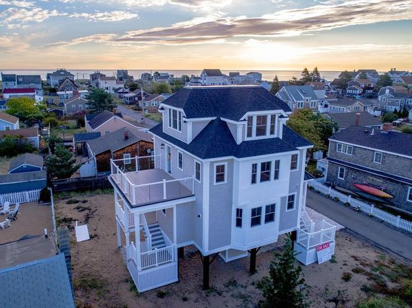3 bed 4 bath Single Family at 166 NORTHERN BLVD NEWBURYPORT, MA, 01950 is for sale at 809k - 1 of 30