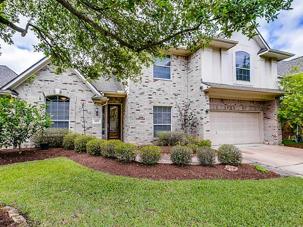 4 bed 3.5 bath Single Family at 9415 Bayou Lake Ln Houston, TX, 77040 is for sale at 295k - 1 of 29