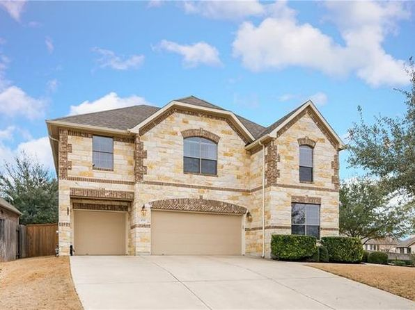 4 bed 3 bath Single Family at 4511 Wandering Vine Trl Round Rock, TX, 78665 is for sale at 410k - 1 of 40
