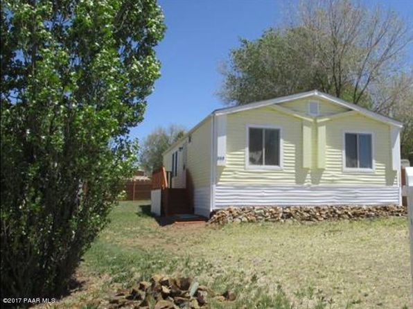 3 bed 2 bath Mobile / Manufactured at 3419 N Pima Dr Prescott Valley, AZ, 86314 is for sale at 135k - 1 of 12
