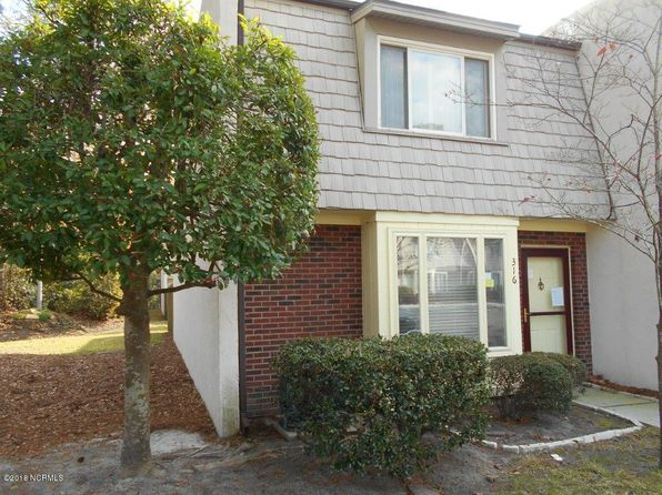 2 bed 2 bath Condo at 316 Cobblestone Dr Wilmington, NC, 28405 is for sale at 97k - 1 of 6