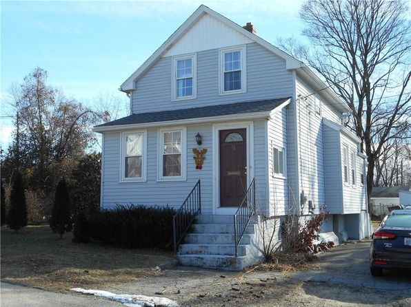 2 bed 1 bath Single Family at 16 Lansing Ave Warwick, RI, 02888 is for sale at 160k - 1 of 14