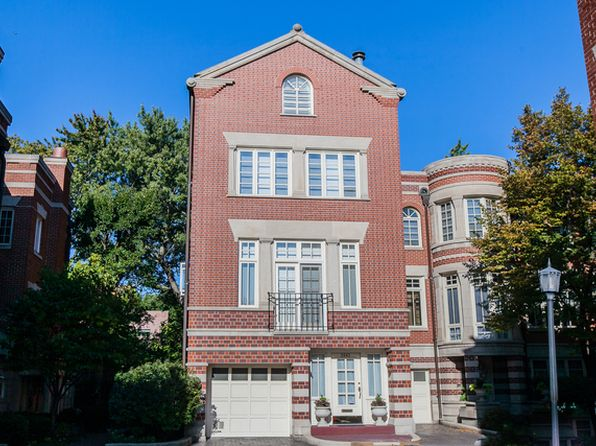 3 bed 3 bath Townhouse at 2603 N Greenview Ave Chicago, IL, 60614 is for sale at 749k - 1 of 25