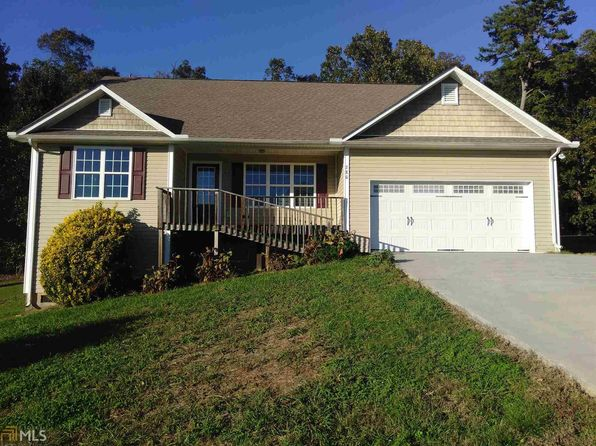 3 bed 2 bath Single Family at 280 ERICA LN SE CALHOUN, GA, 30701 is for sale at 128k - 1 of 18