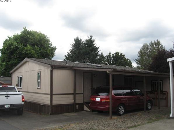 3 bed 2 bath Mobile / Manufactured at 15155 SE Lala Dr Clackamas, OR, 97015 is for sale at 85k - 1 of 17